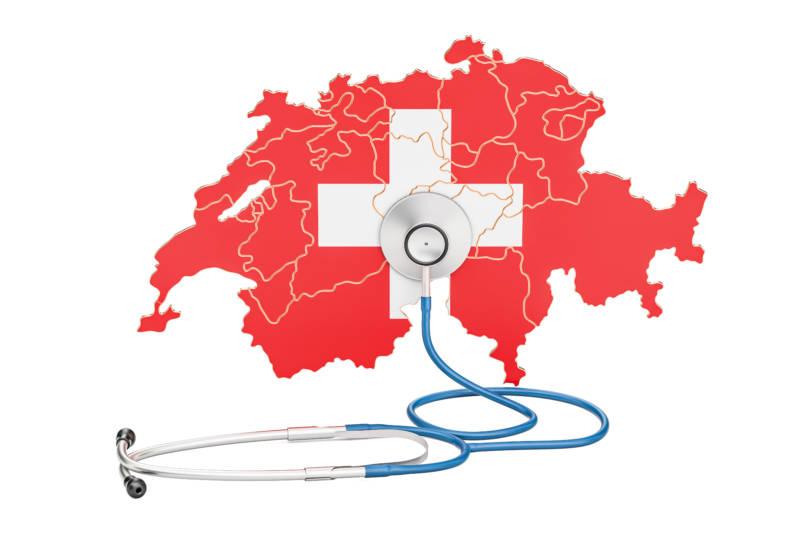 Szwajcaria tanie ubezpieczenie